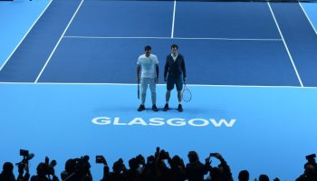 Andy Murray Live, Scotland